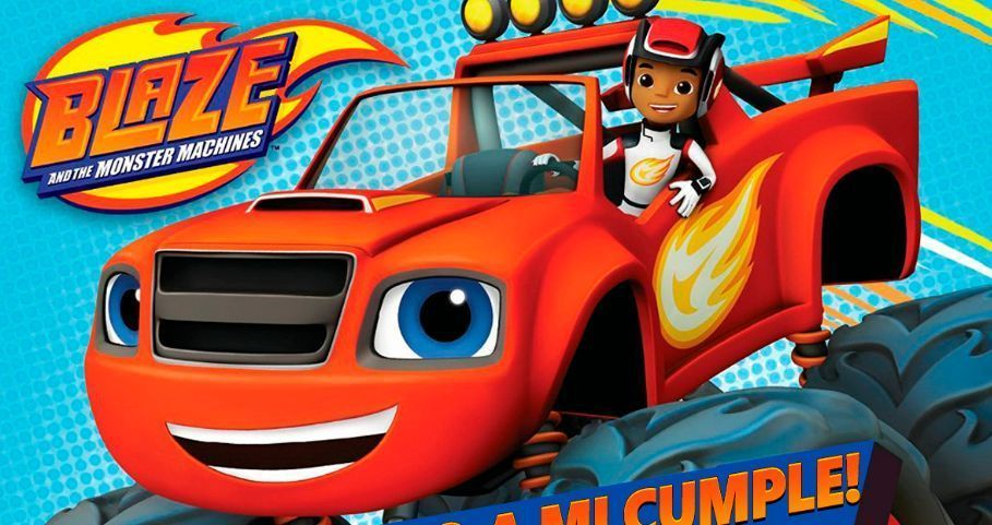 monster truck 1 with Invitacion Cumpleanos Blaze Los Monsters Machines Gratis Imprimir on Monster Energy Logo Wallpaper also Invitacion Cumpleanos Blaze Los Monsters Machines Gratis Imprimir as well Blippi Coloring Pages 1975464 additionally Details moreover Watch.