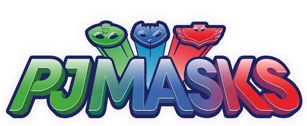 Logo PJ Masks