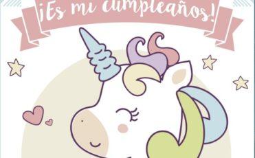 Invitaciones De Cumpleaños Infantiles Gratis Para Imprimir