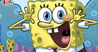 🧽 SpongeBob Birthday Invitation - FREE