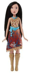 Muñeca Pocahontas Hasbro