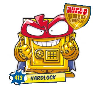 superzing HARDLOCK
